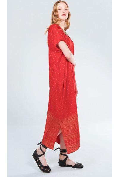 Clandestino Salaş Elbise