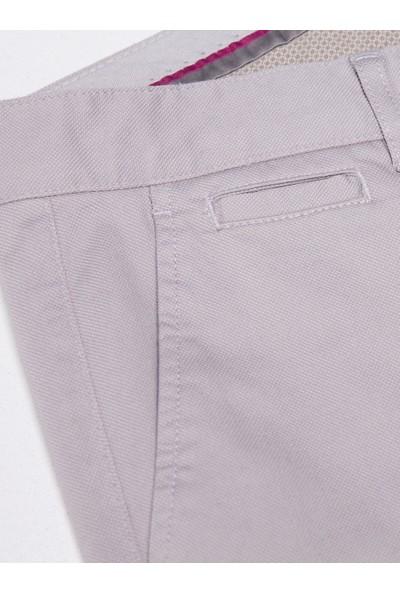 Cacharel 50189614-Vr049 Erkek Keten Pantolon