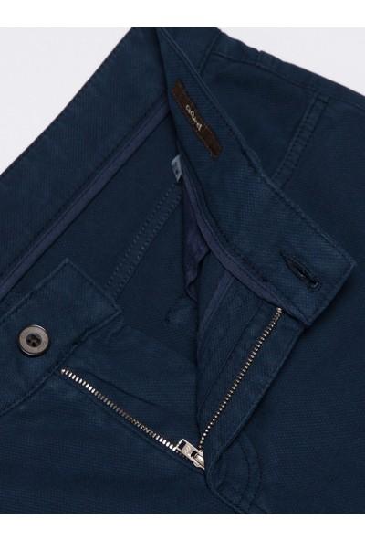 Cacharel 50186970-Vr033 Erkek Keten Pantolon