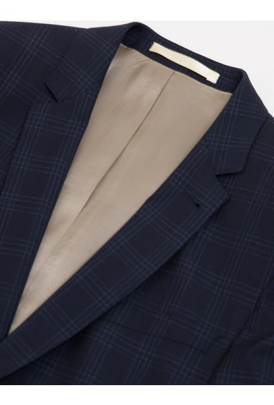 Cacharel 50185599-Vr033 Erkek Takım Elbise