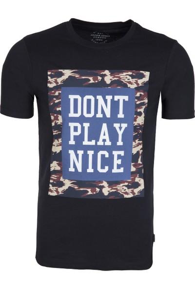 Jack & Jones Erkek Tshirt 12133840