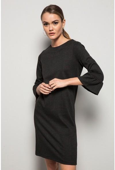 Bfg Moda 753-588-1893 Kadın Elbise