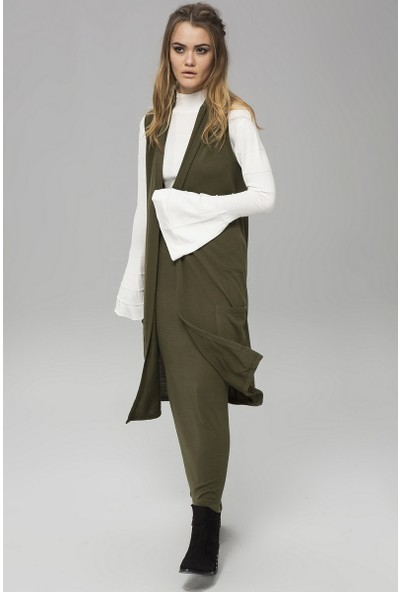 Bfg Moda 753-588-2055 Kadın Etek