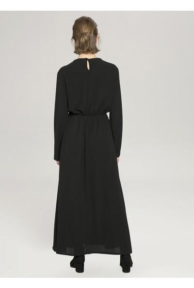 Bfg Moda 753-588-2027 Kadın Elbise