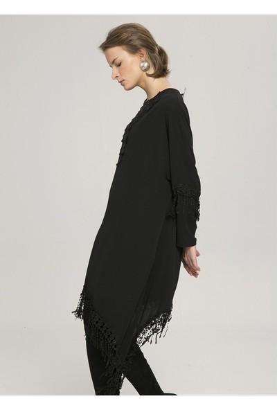 Bfg Moda 753-588-2010 Kadın Elbise