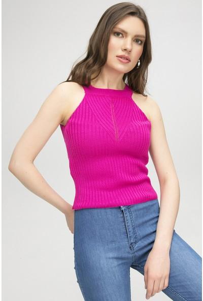 Bfg Moda 753-588-10700 Kadın Bluz