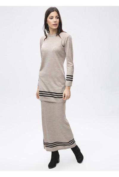 New Laviva 639-528-3000 Kadın Etek