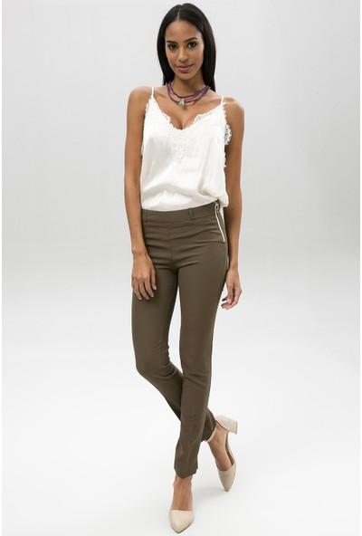 New Laviva 650-2095 Kadın Pantolon