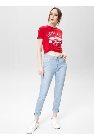 New Laviva 650-5002 Kadın Pantolon