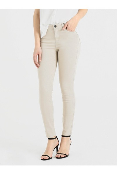Loft Skinny Kadın Kot Pantolon 2014286