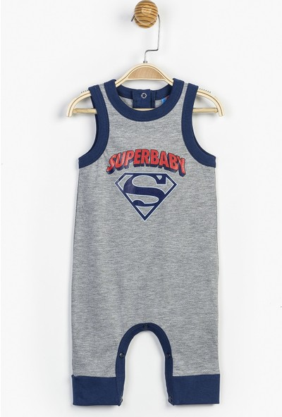 Batman Superman Bebek Tulum 12843