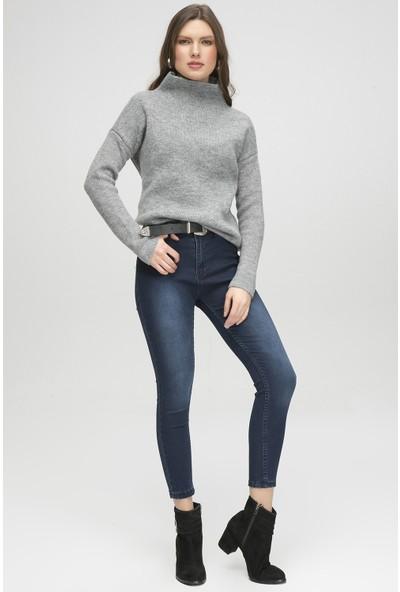 New Laviva 639-528-1003 Kadın Pantolon