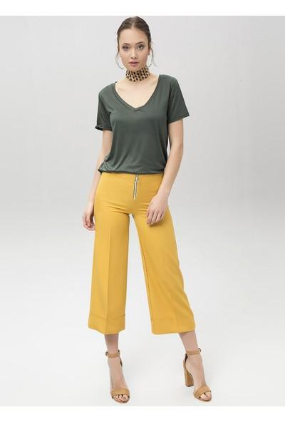 New Laviva 650-2132 Kadın Pantolon
