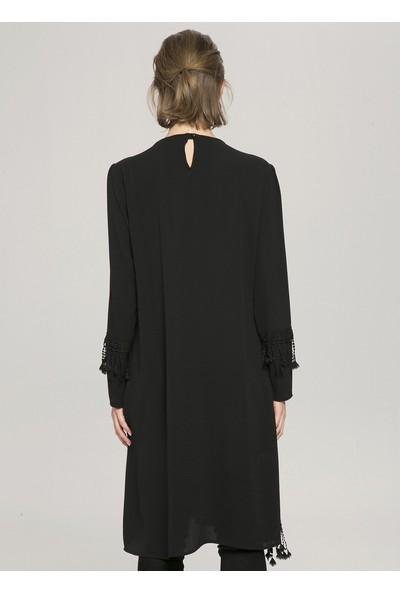Bfg Moda 753-588-2006-1 Kadın Elbise