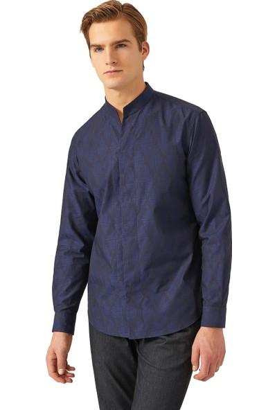 Emporio Armani Erkek Gömlek W1SMQL W12F5