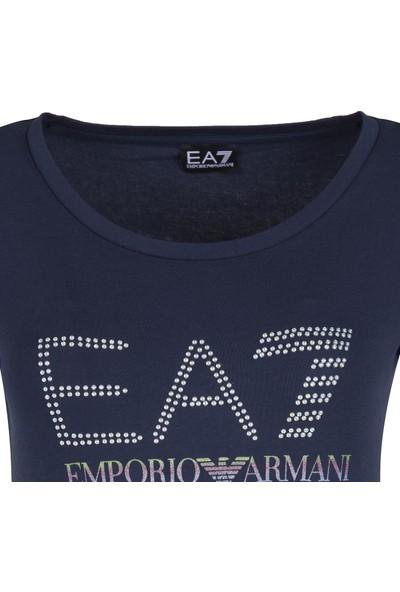 Ea7 Kadın T-Shirt 6YTT27 TJ12Z 1554