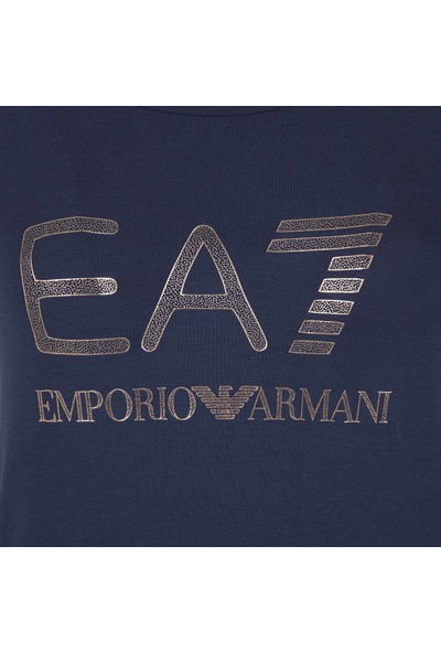 Ea7 Kadın T-Shirt 6YTT29 TJ12Z 1554