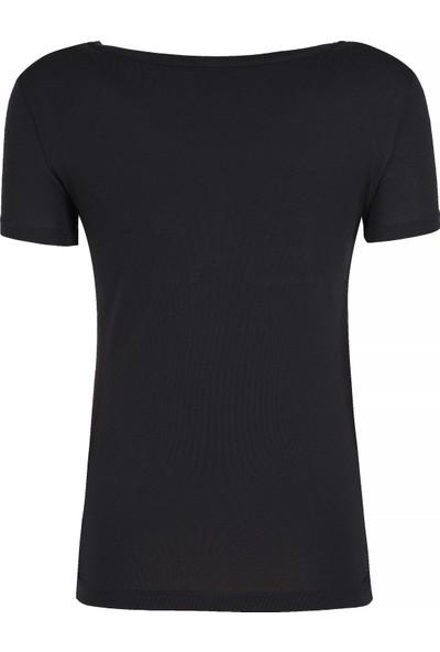 Ea7 Kadın T-Shirt 6YTT27 TJ12Z 1200