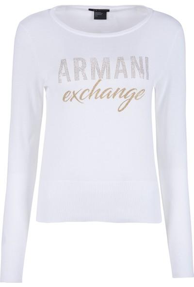 Armani Exchange Kadın Kazak 3ZYM2A YMA9Z 1100