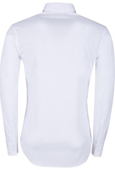 Emporio Armani Erkek Gömlek W1C32T W115C