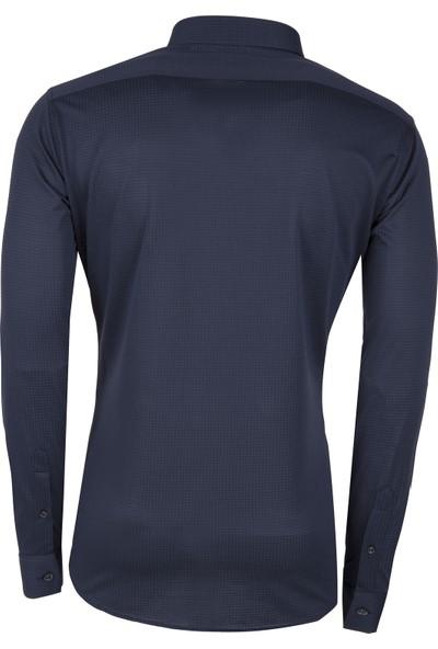 Emporio Armani Erkek Gömlek W1CC2T W160C