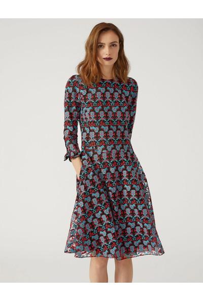 Emporio Armani Kadın Elbise WNA33T W2405