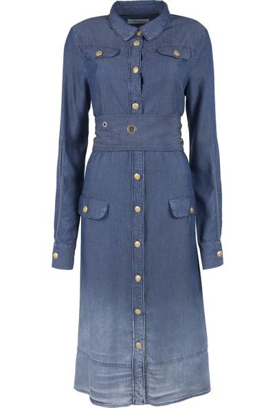 Pierre Balmain Kadın Elbise FP38201J68262 725
