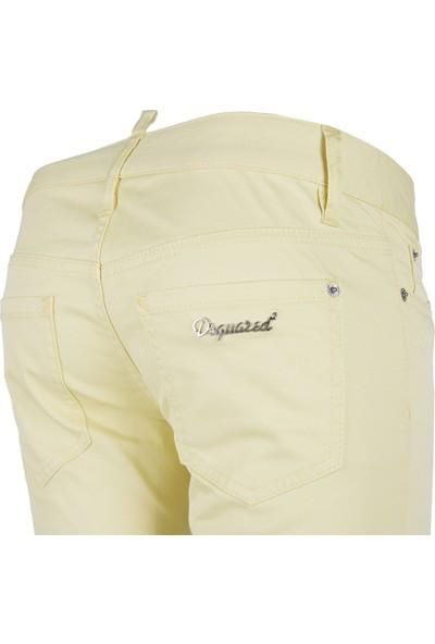 Dsquared2 Kadın Pantolon S72LB0090 S39021 170