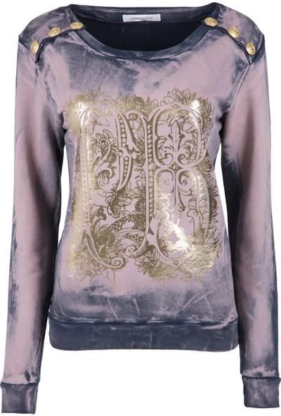 Pierre Balmain Kadın Sweat Shirt FP68230SF8281 510