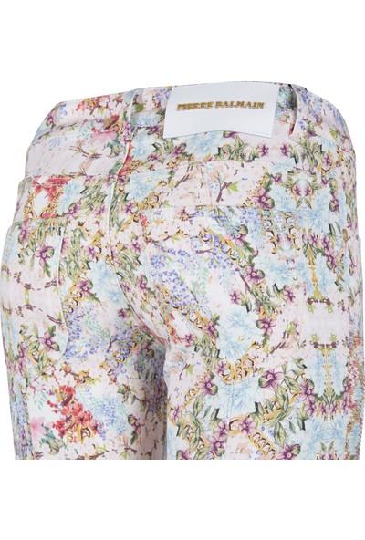 Pierre Balmain Kadın Pantolon FP58204JB8010 999