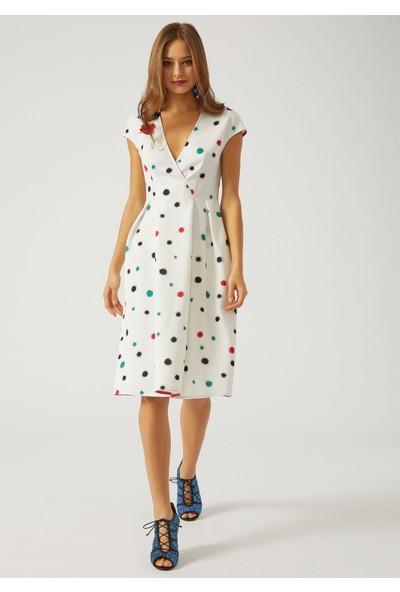 Emporio Armani Kadın Elbise 3Z2A6T 2J8BZ