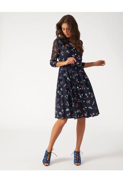 Emporio Armani Kadın Elbise 3Z2A62 2NDUZ
