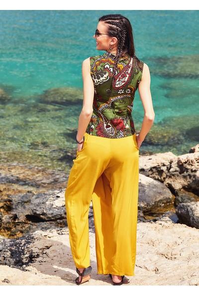 Los Banditos Kadın Pantolon