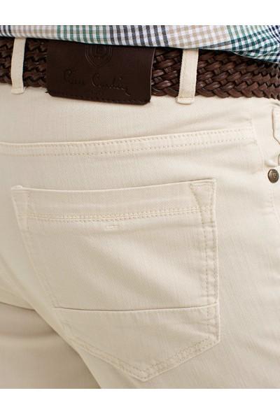 Pierre Cardin Denım Pantolon 50189112-Vr011