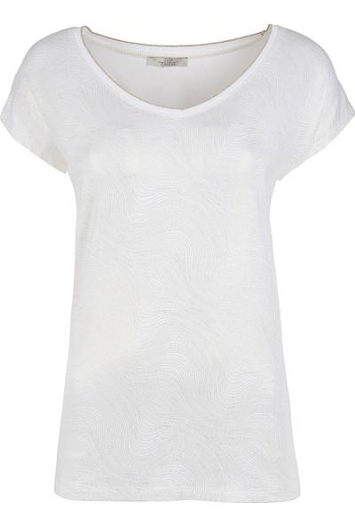 Camelıa Kadın Bluz 28418E012