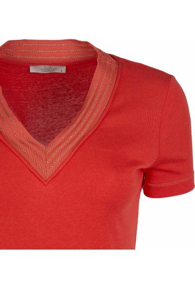 Camelıa Kadın Bluz 8418E001