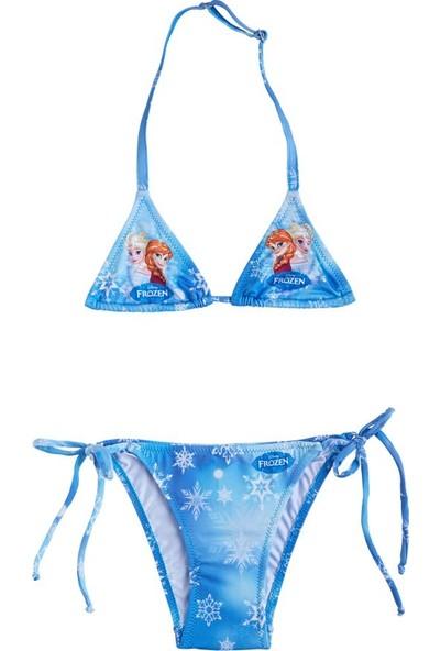 Slipstop Disney Brilliant Kız Çocuk Bikini