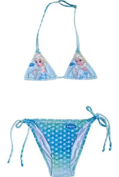 Slipstop Disney Vanilla Kız Çocuk Bikini