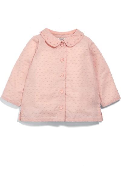 Mamas & Papas Yakalı Bluz