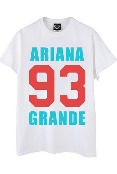 TakeTshirt Ariana Grande 93 Tişört