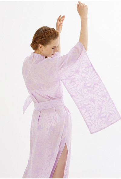Just Like You 047 Lila Kimono