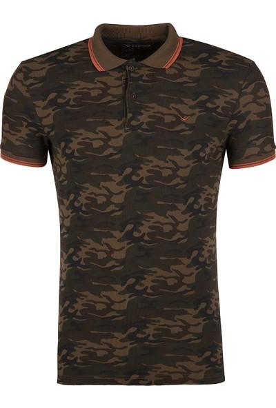 Cazador Erkek T-Shirt Cdr4517