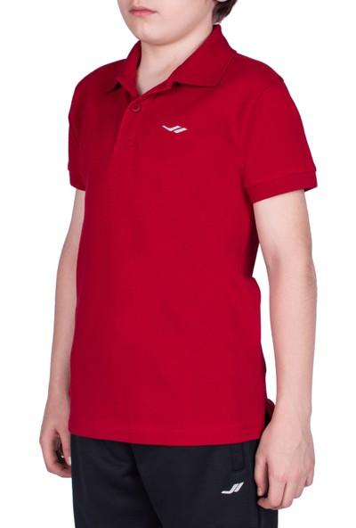 Lescon 18S-3251 Mavi Çocuk Tişört
