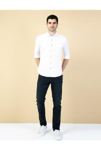 Colins Beyaz Erkek Gömlek