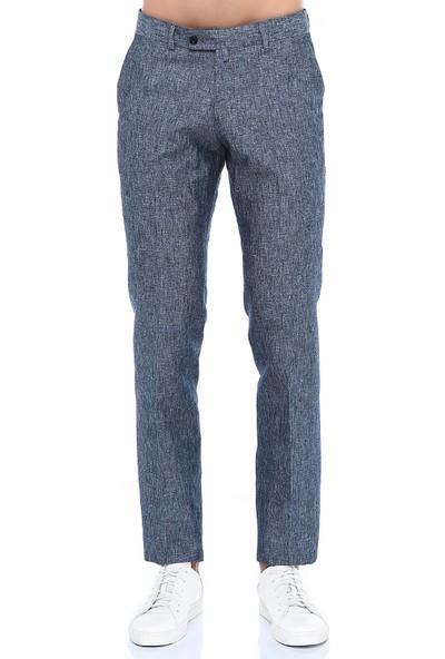 Centone Keten Pantolon 18-0059