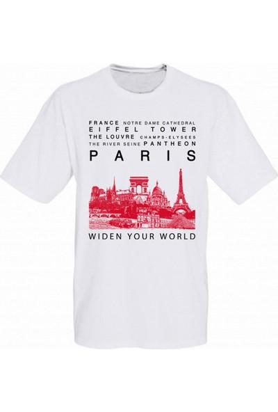 TK Collection Paris T-Shirt