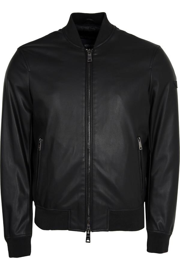 Armani Jeans - Men's Jacket 6Y6B64 6Eaaz