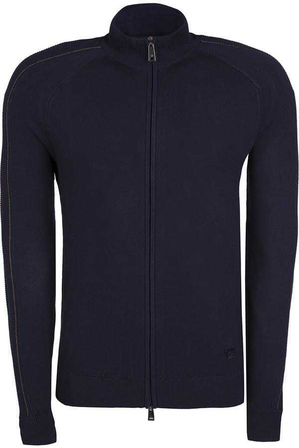 Armani Jeans - Knitwear Men's Blouse