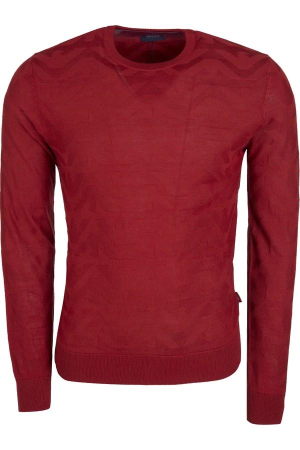 Armani Jeans - Decorative  Men's Blouse  6Y6Md8 6M22Z