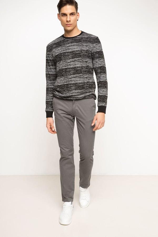 Paco de facto Men's Slim Fit Chino Pants